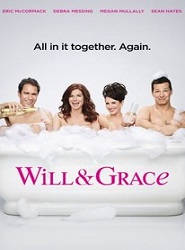 Will & Grace saison 9 épisode 2