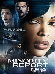 Minority Report saison 1 épisode 10